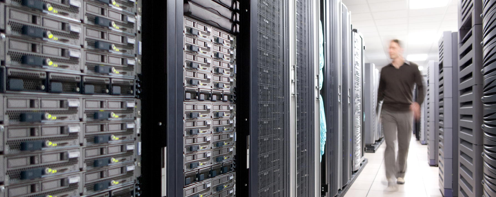 Data Center and Virtualization<br>Solutions